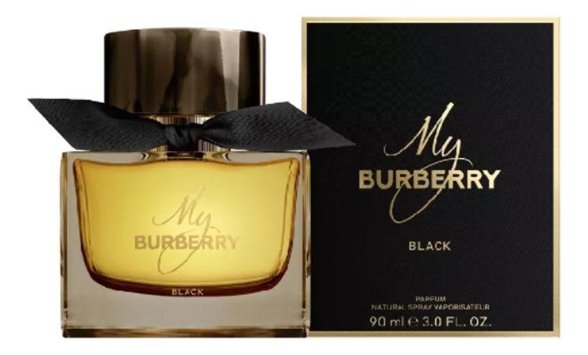 My Burberry Black: духи 90мл