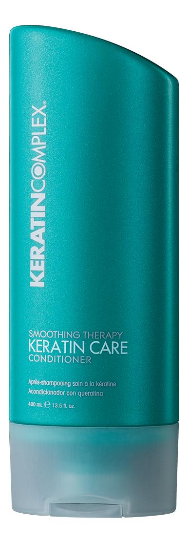 Кондиционер с кератином Keratin Care Conditioner: Кондиционер 400мл недорого