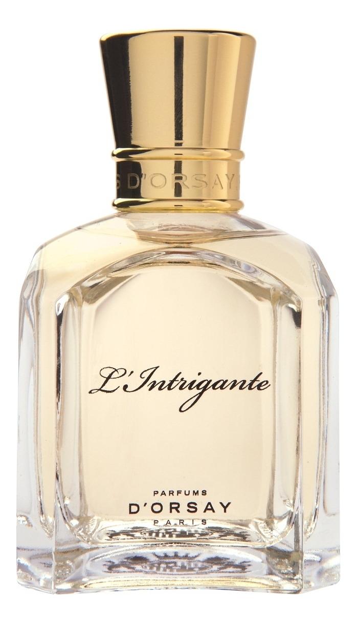 D'Orsay L'Intrigante: парфюмерная вода 2мл фото