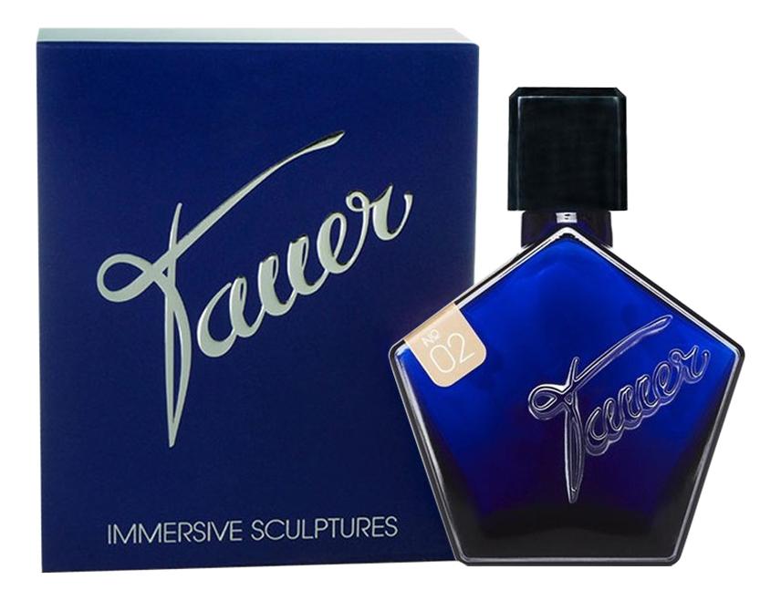 Купить 02 L'air Du Desert Marocain: туалетная вода 50мл (Intense), Tauer Perfumes