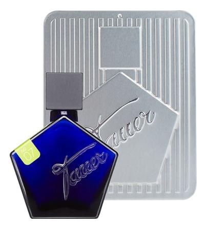 Купить No 07 Vetiver Dance: туалетная вода 50мл, Tauer Perfumes