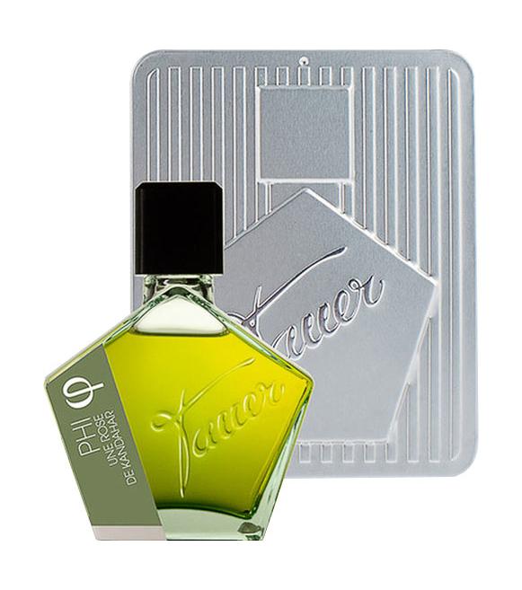 Купить PHI Une Rose de Kandahar: парфюмерная вода 50мл, Tauer Perfumes
