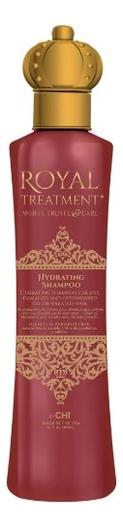 Купить Шампунь для волос Глубокое увлажнение Farouk Royal Treatment Pure Hydration Shampoo: Шампунь 355мл, CHI