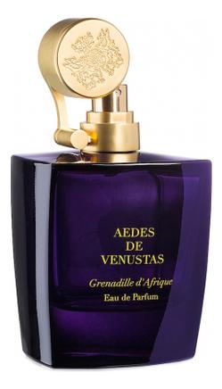 Купить Grenadille d'Afrique: парфюмерная вода 2мл, Aedes de Venustas