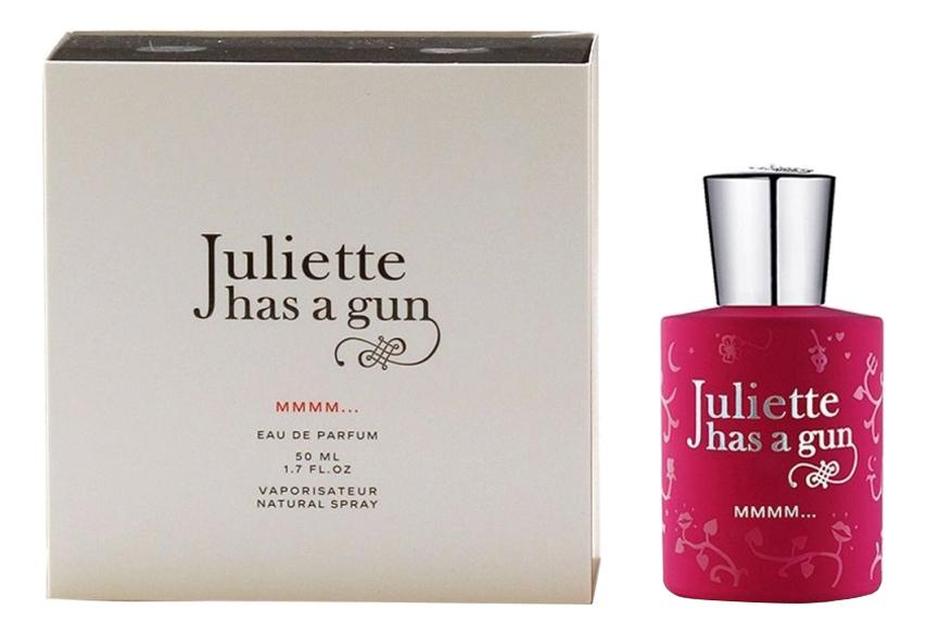 Купить Juliette Has a Gun Mmmm...: парфюмерная вода 50мл