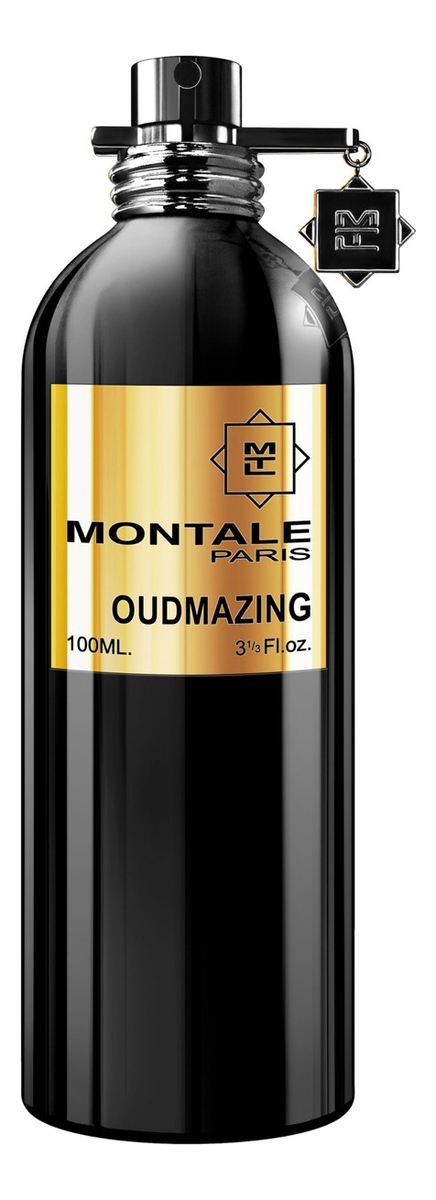 Фото - Montale Oudmazing: парфюмерная вода 100мл тестер montale aqua gold парфюмерная вода 100мл тестер