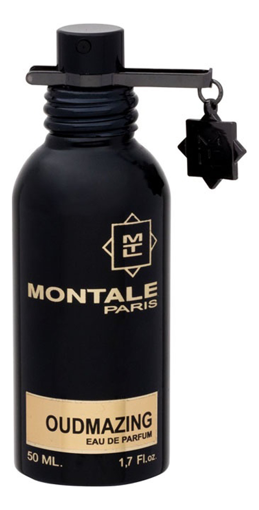 Montale Oudmazing: парфюмерная вода 50мл montale oudmazing