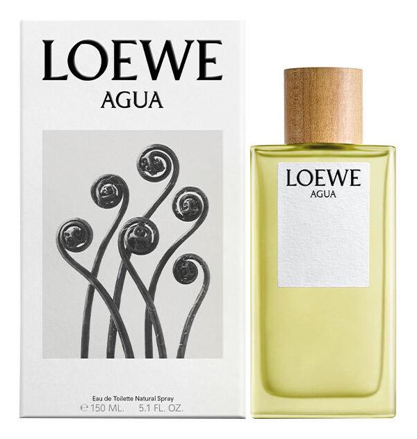Agua De Loewe: туалетная вода 150мл (в пенале) loewe agua ella туалетная вода в дорожном формате