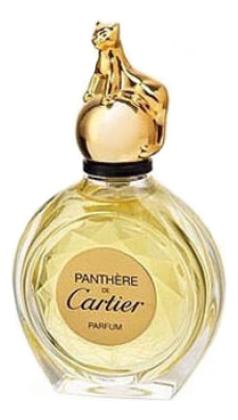 Cartier Panthere Винтаж: духи 50мл тестер chabrawichi jasmin винтаж духи 50мл