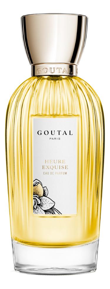 Heure Exquise: парфюмерная вода 2мл hore rosie lire l heure decouvrons ensemble