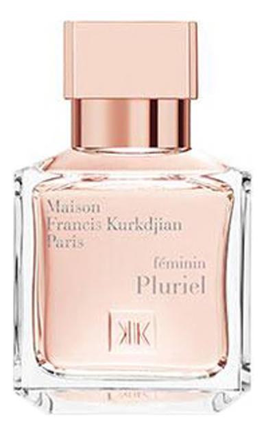 Pluriel Feminin: парфюмерная вода 70мл тестер недорого