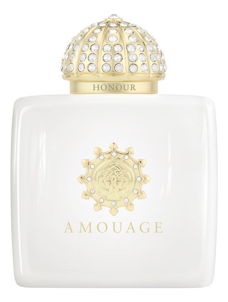 Amouage Honour Woman Limited Edition: духи 2мл