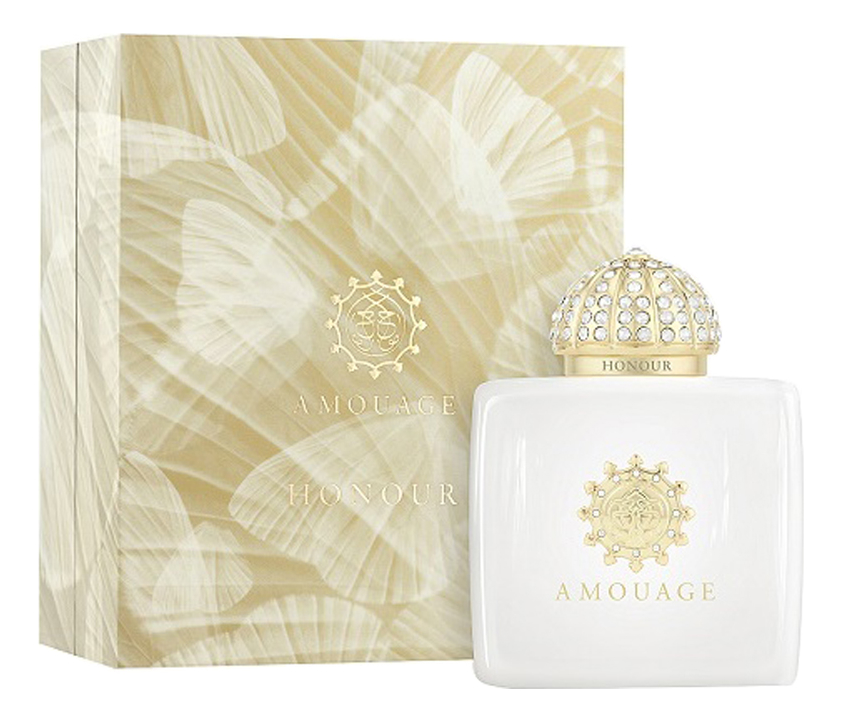 Amouage Honour Woman Limited Edition: духи 100мл