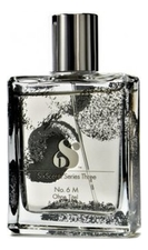 Six Scents Series Three 6 Ohne Titel: M