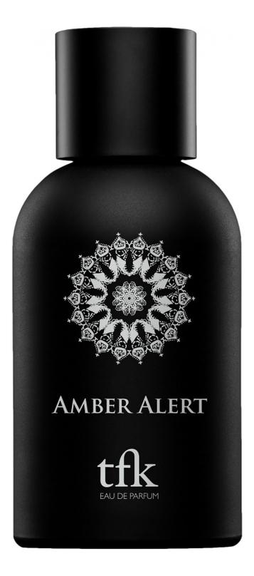 Фото - Amber Alert: парфюмерная вода 100мл amber wood парфюмерная вода 100мл