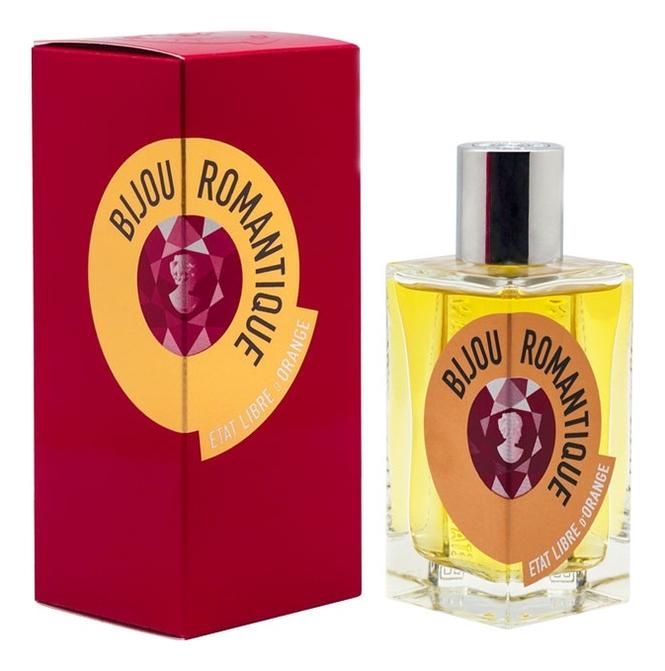 Etat Libre D`Orange Bijou Romantique: парфюмерная вода 50мл etat libre d orange you or someone like you парфюмерная вода 30мл