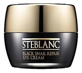Крем для ухода за кожей вокруг глаз с муцином черной улитки Black Snail Repair Eye Cream 30мл