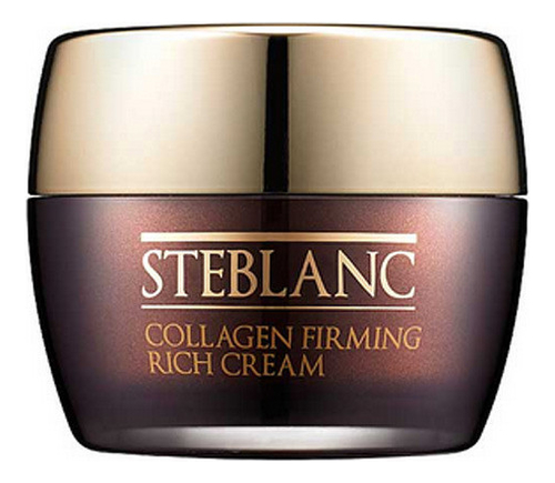 Питательный крем лифтинг для лица с коллагеном Collagen Firming Rich Cream 50мл