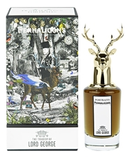 Penhaligon's  The Tragedy Of Lord George