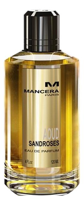 Купить Aoud Sandroses: парфюмерная вода 2мл, Mancera