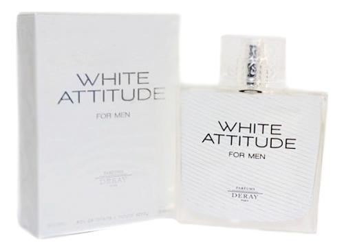 White Attitude: туалетная вода 100мл недорого