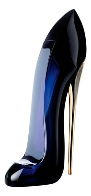 Carolina Herrera Good Girl: парфюмерная вода 80мл тестер