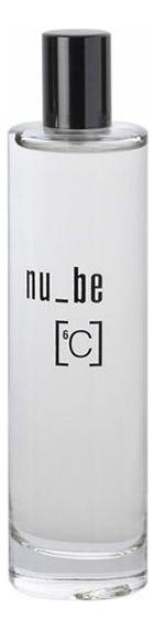 Фото - Nu_Be Carbon [6C]: парфюмерная вода 100мл тестер m 6c