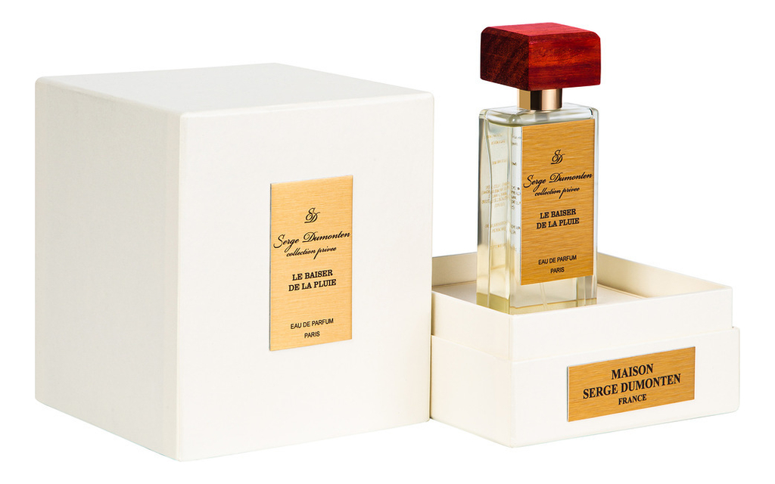 Serge Dumonten Le Baiser De La Pluie: парфюмерная вода 10мл тестер фото