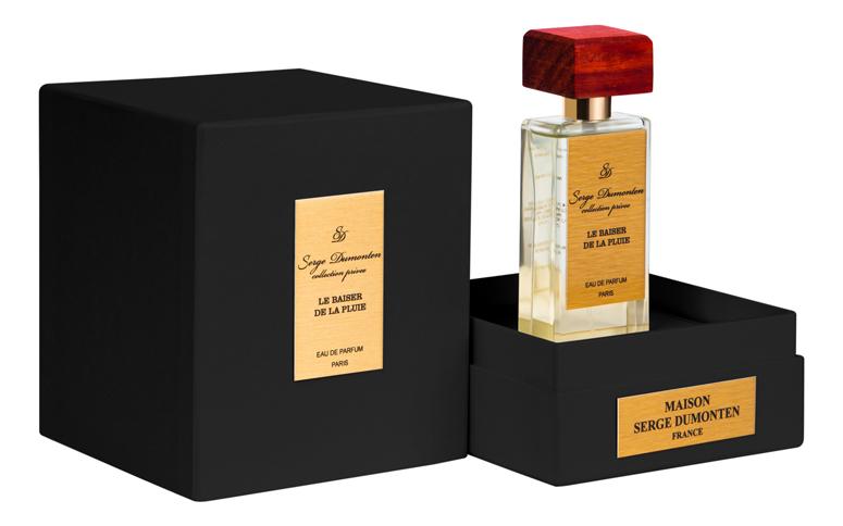 Купить Serge Dumonten Le Baiser De La Pluie: парфюмерная вода 50мл