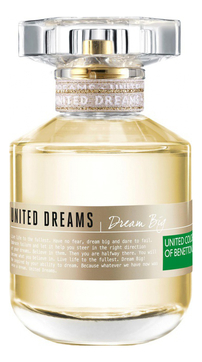 United Dreams Dream Big
