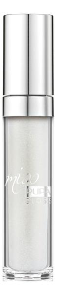 Блеск для губ Miss Pupa Gloss 5мл: 101 Pearly Clear недорого