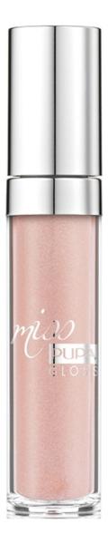 Блеск для губ Miss Pupa Gloss 5мл: 102 Sexy Skin