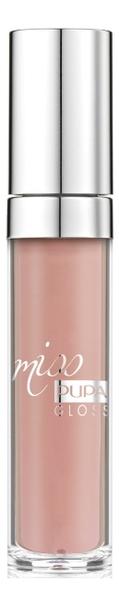 Блеск для губ Miss Pupa Gloss 5мл: 103 Forever Nude недорого