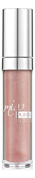 Купить Блеск для губ Miss Pupa Gloss 5мл: 104 Enchanted Moment, PUPA Milano