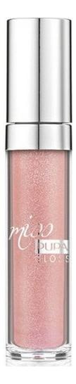 Блеск для губ Miss Pupa Gloss 5мл: 200 Juicy Glaze недорого