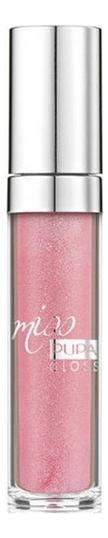Блеск для губ Miss Pupa Gloss 5мл: 301 Sweet Candy