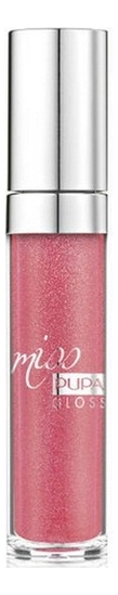 Купить Блеск для губ Miss Pupa Gloss 5мл: 304 French Kiss, PUPA Milano