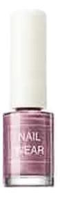 Лак для ногтей Nail Wear 7мл: 61 Prism Rose essence the gel nail лак для ногтей серо синий тон 51 8 мл