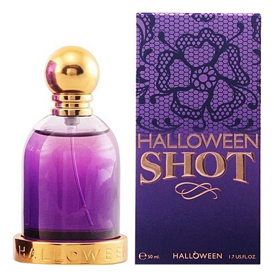 Купить Halloween Shot: туалетная вода 50мл, J.Del Pozo