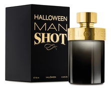J.Del Pozo Halloween Man Shot