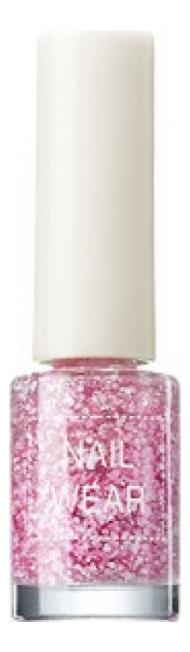 Лак для ногтей Nail Wear 7мл: 73 Blossom