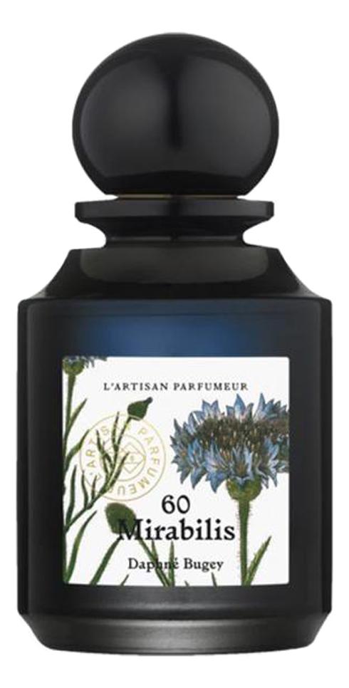 60 Mirabilis: парфюмерная вода 2мл azure lime парфюмерная вода 2мл