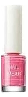 Фото - Лак для ногтей Nail Wear 7мл: 03 Beautiful Pink лак для ногтей nail wear 7мл 73 blossom