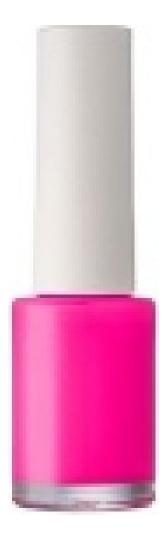 Лак для ногтей Nail Wear 7мл: 04 Hot Pink
