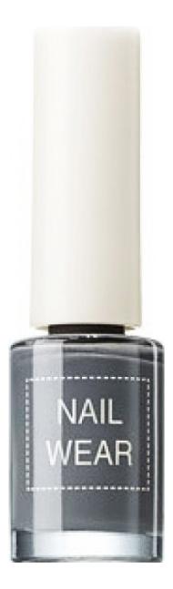 Фото - Лак для ногтей Nail Wear 7мл: No 34 лак для ногтей nail wear 7мл 73 blossom