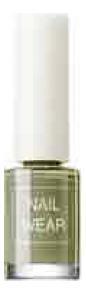 Лак для ногтей Nail Wear 7мл: 87 Fresh Olive недорого