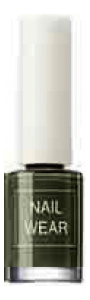 Фото - Лак для ногтей Nail Wear 7мл: 88 Quiet Green лак для ногтей nail wear 7мл 73 blossom