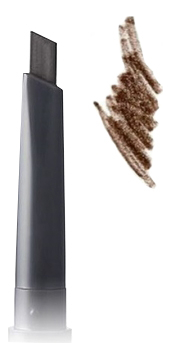 Купить Карандаш для бровей Saemmul Artlook Eyebrow 0, 2г: 02 Deep Brown, The Saem