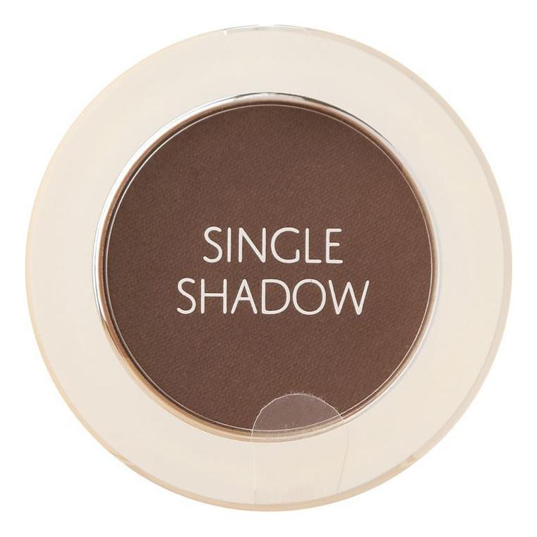 Купить Тени для век матовые Saemmul Single Shadow Matt 1, 6г: BR03, The Saem