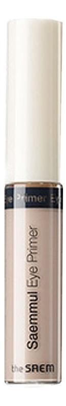 База под макияж для век Saemmul Eye Primer 6мл